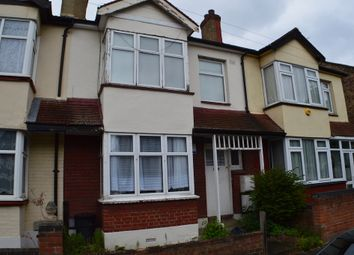 Thumbnail 2 bedroom flat for sale in Knighton Road, Romford, Essex, Greater London