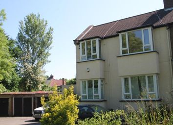 Thumbnail 2 bed maisonette to rent in Woodway Crescent, Harrow