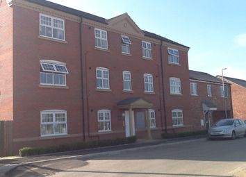 Thumbnail 2 bedroom flat to rent in Sandy Hill Lane, Moulton, Northampton