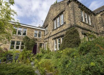 Thumbnail 2 bed cottage for sale in Delph Field Cottage, Kebroyd, Ripponden