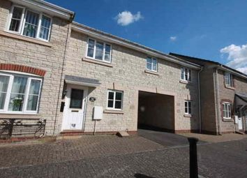 Thumbnail 1 bed flat to rent in Springfield Drive, Calne