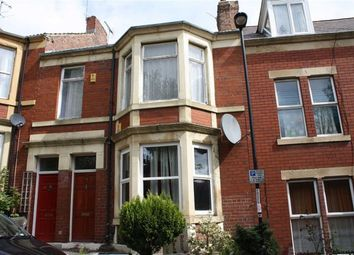 Thumbnail 2 bedroom flat for sale in Starbeck Avenue, Newcastle Upon Tyne
