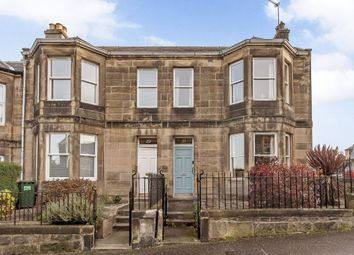 Thumbnail 3 bedroom end terrace house for sale in 31 Claremont Road, Leith Links