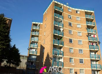 Thumbnail 1 bed flat for sale in Stevenage Road, East Ham