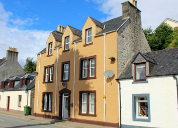Thumbnail Hotel/guest house for sale in Leasehold - Coolin View Guest House, 2 Bosville Terrace, Portree, Isle Of Skye