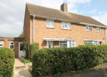 Thumbnail 3 bed semi-detached house for sale in Wenlock Road, Tewkesbury