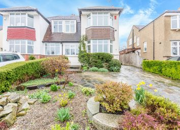 Thumbnail 3 bed semi-detached house for sale in Overhill Way, Park Langley, Beckenham