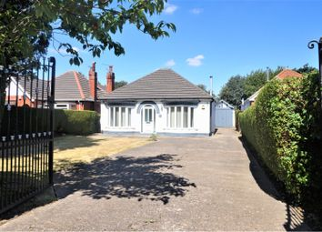Thumbnail 3 bed detached bungalow for sale in Humberston Avenue, Humberston