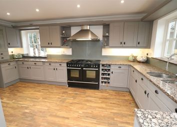 Thumbnail 5 bed detached house to rent in Banstead Road, Purley