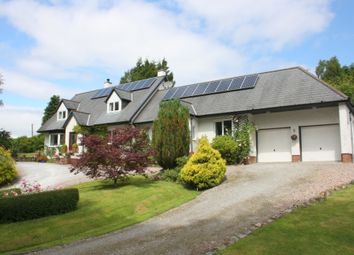 Thumbnail 4 bed detached house for sale in Hill House, Duror Of Appin