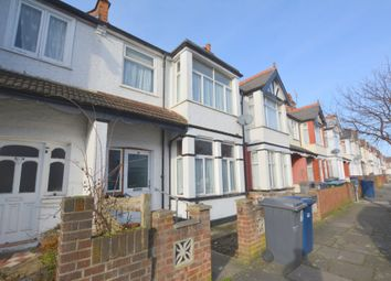 3 bed terraced house to rent in Bertram Road, Hendon, London NW4