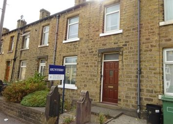 Thumbnail 3 bed terraced house to rent in Leeds Road, Huddersfield