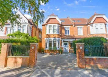 Thumbnail 6 bed semi-detached house for sale in Stanway Gardens, Ealing Common