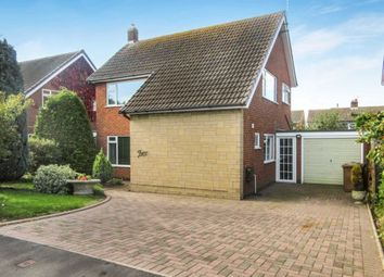Thumbnail 3 bed detached house for sale in The Headland, East Goscote