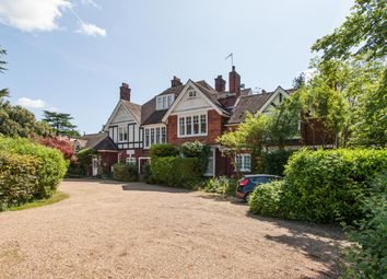 Thumbnail 2 bed flat for sale in Langley Avenue, Surbiton