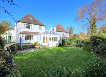 Thumbnail 4 bedroom detached house for sale in 5, Gainsborough Road, Brincliffe