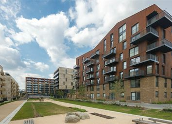 Thumbnail 1 bed flat for sale in Royal Victoria Gardens, Whiting Way, London