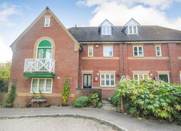 Thumbnail 3 bed terraced house for sale in Burtons Mill, Mill Lane, Sawbridgeworth