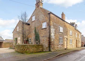 Thumbnail 5 bed semi-detached house for sale in Wardington, Banbury, Oxfordshire