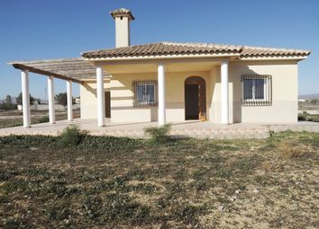 Thumbnail 3 bed villa for sale in Puerto-Lumbreras, Murcia, Spain
