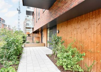 Thumbnail 3 bed flat for sale in Barry Blandford Way, Bow