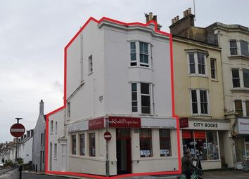 Thumbnail Commercial property for sale in 22 Western Road, Hove, East Sussex