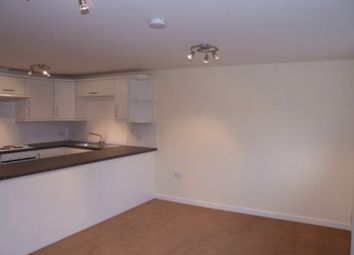 Thumbnail 1 bedroom flat to rent in Flat 2 19, Herald Close, Beeston