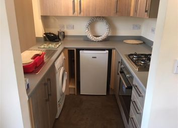 Thumbnail 1 bed flat to rent in Wharf Road, Rugeley