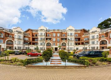 Thumbnail 3 bed flat to rent in Burleigh Road, Ascot