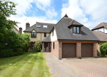 Thumbnail 7 bedroom detached house for sale in Heathcote, Tadworth