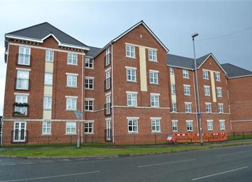 Thumbnail 2 bed flat to rent in Junction House, Dale Way, Crewe