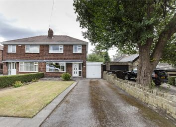 Thumbnail 3 bed semi-detached house for sale in Water Royd Lane, Mirfield, West Yorkshire