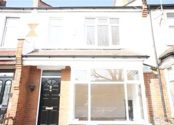 Thumbnail 3 bed terraced house to rent in Mcleod Road, London