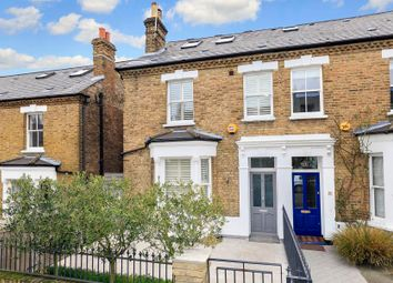4 bed semi-detached house for sale in Chisholm Road, Richmond TW10