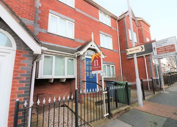 Thumbnail 2 bed flat to rent in Rowson Street, Wallasey