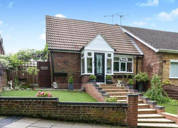 Thumbnail 2 bed bungalow for sale in Bradfield Close, Allesley, Coventry, West Midlands
