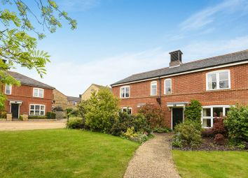 Thumbnail 2 bedroom cottage for sale in Churchfield Court, Girton, Cambridge