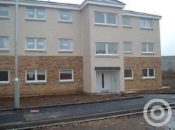 Thumbnail 2 bedroom flat to rent in Sanderling, Lesmahagow, Lanark