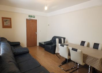 Thumbnail 6 bed shared accommodation to rent in Glanbrydan Avenue, Uplands, Swansea