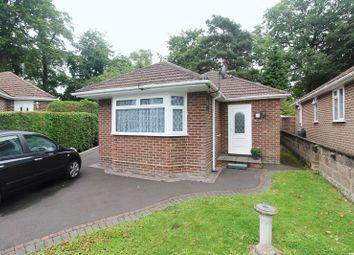 Thumbnail 3 bed detached bungalow for sale in Sylvan Avenue, Southampton