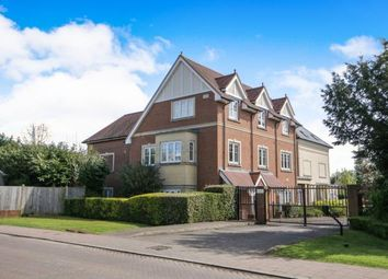 Thumbnail 2 bedroom flat for sale in Station Road, Hook, Hampshire