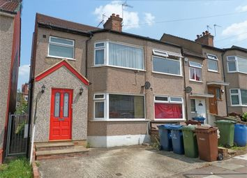 Thumbnail 2 bed flat for sale in Wyvenhoe Road, Harrow, Middlesex