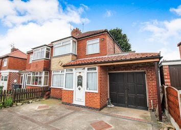 Thumbnail 3 bed semi-detached house for sale in Whernside Avenue, York