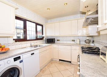 3 bed end terrace house for sale in St. Lukes Avenue, Ilford, Essex IG1