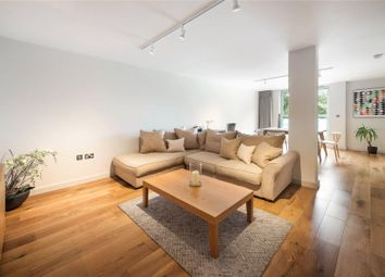 Thumbnail 2 bed flat for sale in Connexion Building, 326 Battesea Park Road, London