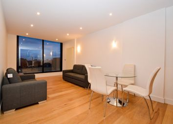 Thumbnail 2 bed flat to rent in Spaceworks, Plumbers Row