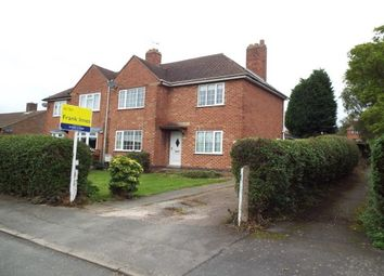 Thumbnail 3 bed property to rent in South Close, Blackfordby