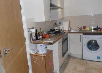 Thumbnail 1 bedroom flat to rent in Treherbert Street, Cathays, Cardiff