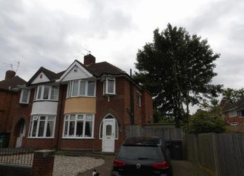 Thumbnail 3 bed semi-detached house for sale in Park Avenue, Oldbury, West Midlands