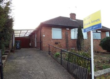 Thumbnail 2 bed bungalow for sale in Shirley Drive, Arnold, Nottingham